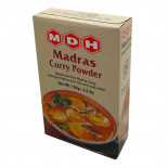 Приправа Curry Mardas MDH 100г